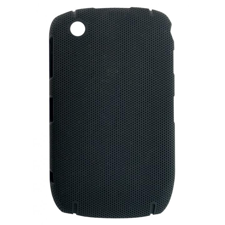Чехол для BlackBerry 9300/8520 черный