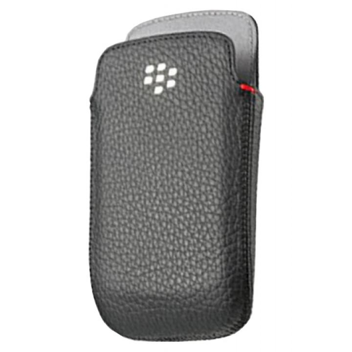 Оригинальный чехол для BlackBerry 9380 черный