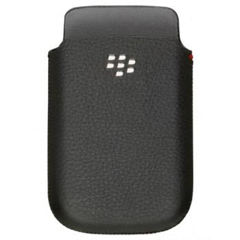 Оригинальный чехол для BlackBerry 9700/9780 черный