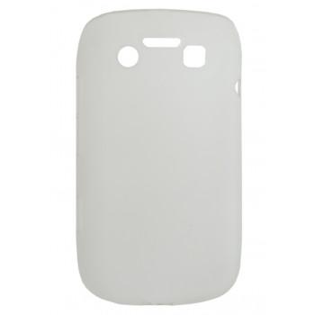 Чехол-крышка для BlackBerry 9790 полупрозрачный