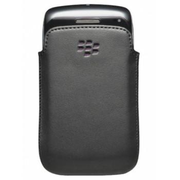 Оригинальный чехол для BlackBerry 9790 черный