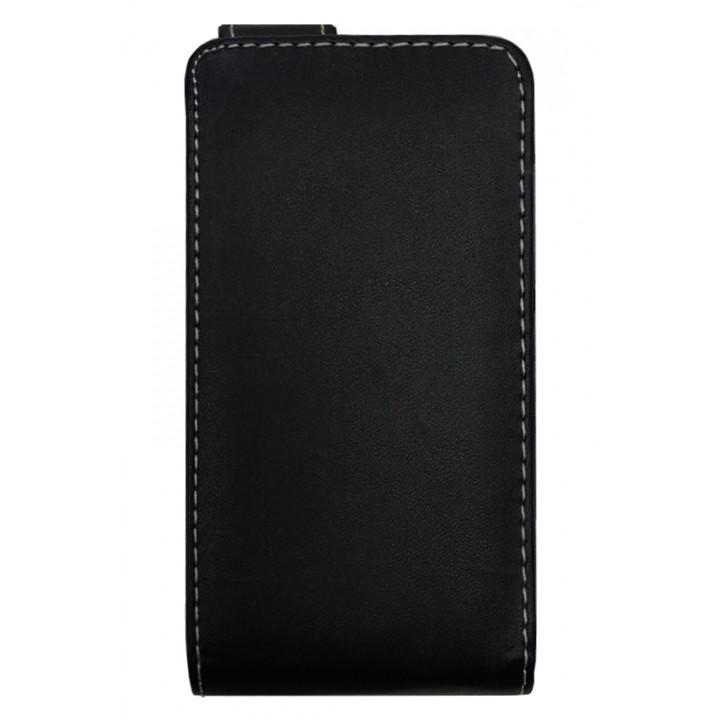 Чехол-флип для BlackBerry 9900/9930 черный