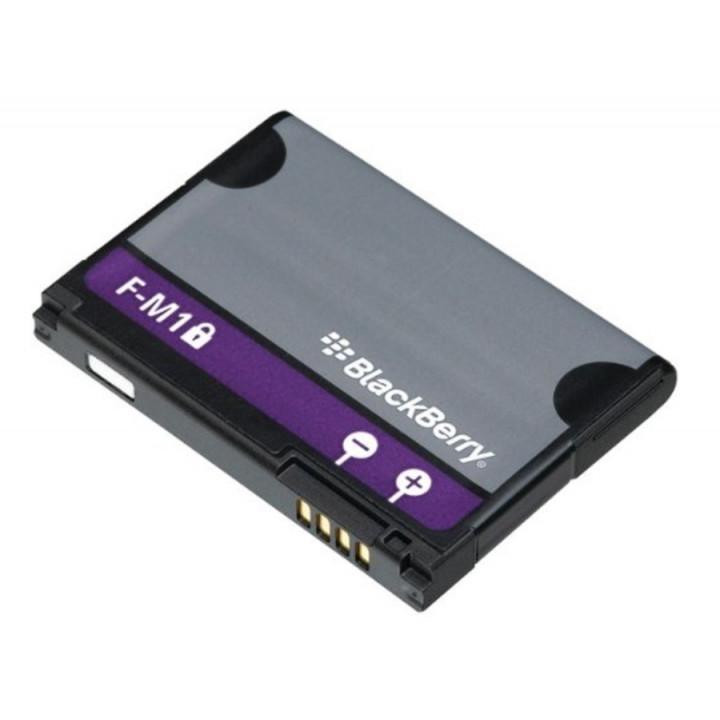Аккумулятор для BlackBerry 9105 9100. F-M1