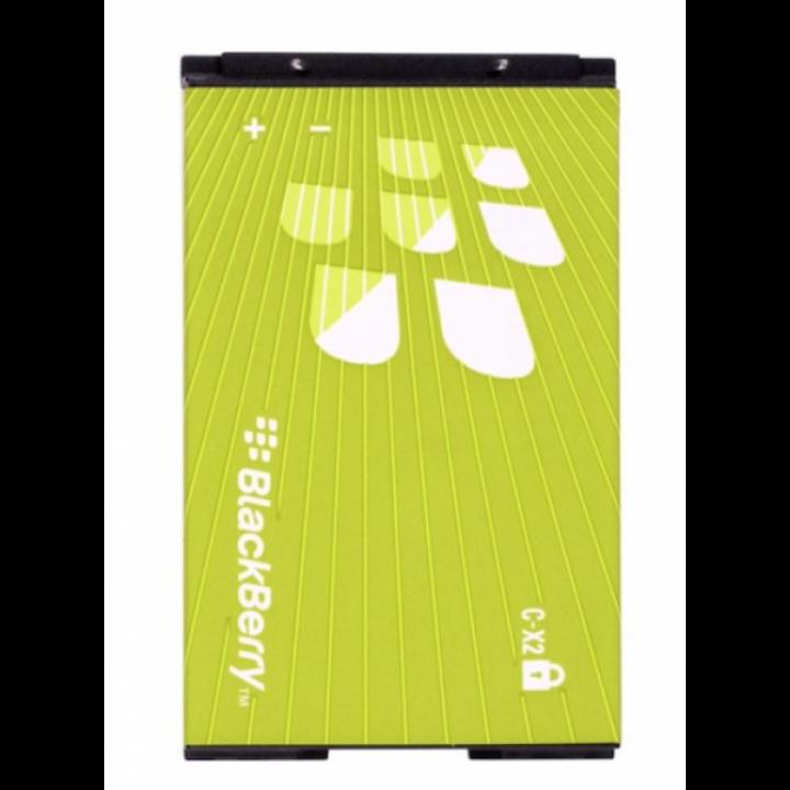 Аккумулятор для BlackBerry 8800 8820 8830. C-X2