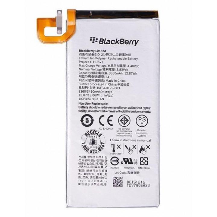 Аккумулятор для BlackBerry Motion