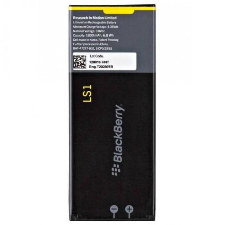 Аккумулятор для BlackBerry Z10