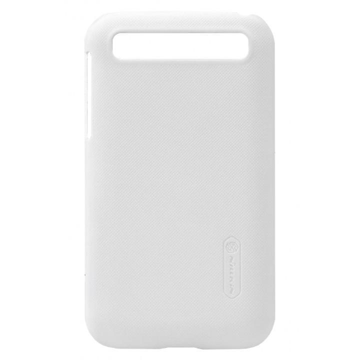 Чехол-крышка для BlackBerry Classic белый