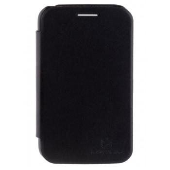 Чехол-книга для BlackBerry Classic черный