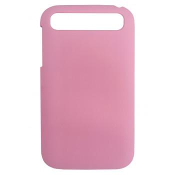 Чехол-крышка для BlackBerry Classic розовый