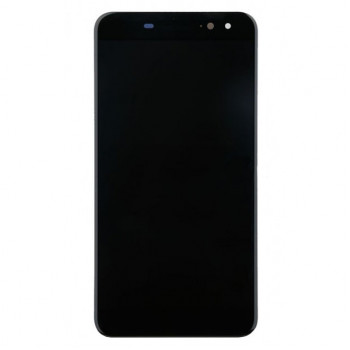 BlackBerry DTEK60 дисплей