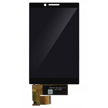 BlackBerry KEY2 дисплей