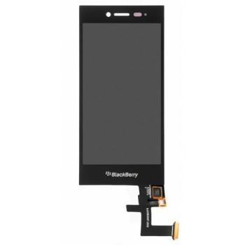 BlackBerry Leap дисплей