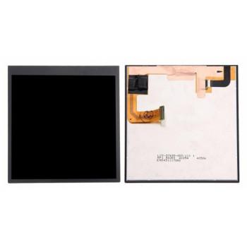 BlackBerry Passport Silver Edition дисплей