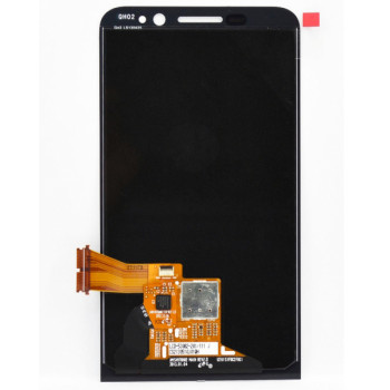BlackBerry Z30 дисплей