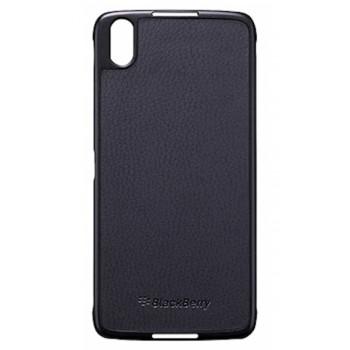 Оригинальный чехол-крышка для BlackBerry DTEK50 черный