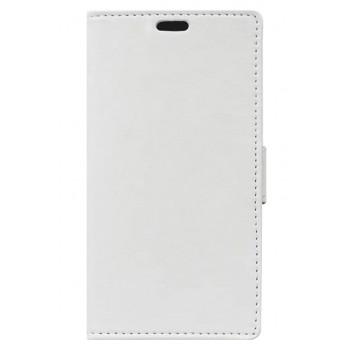 Чехол-книга для BlackBerry DTEK50 белый