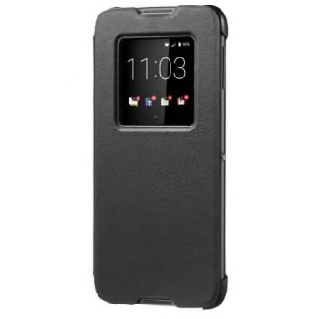 Оригинальный Flip Case для BlackBerry DTEK60 черный
