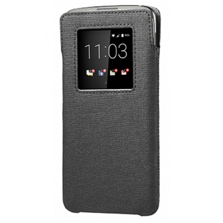 Smart Pocket для BlackBerry DTEK60 черный