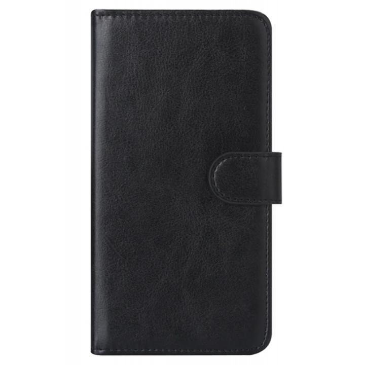 Чехол-книга для BlackBerry Evolve черный