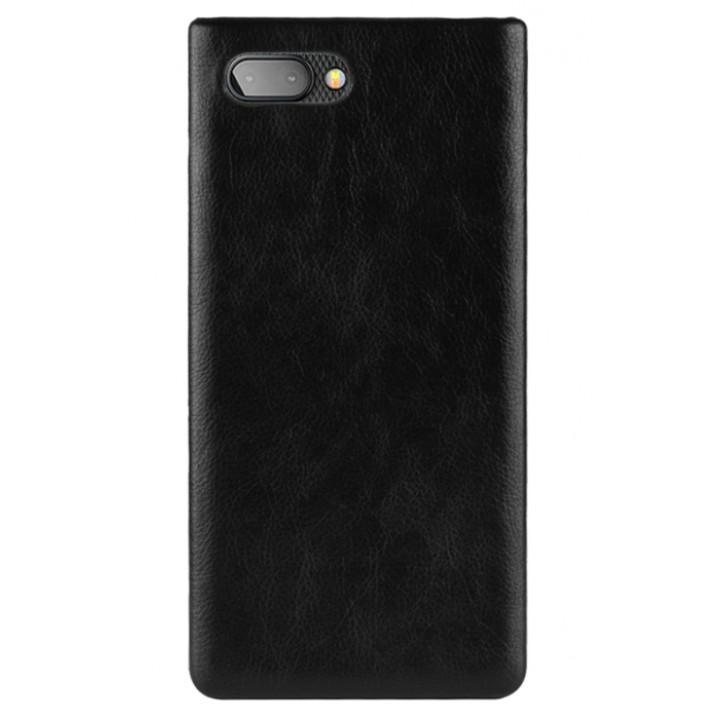 Чехол-крышка для BlackBerry KEY2 черный