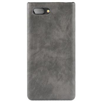 Чехол-крышка для BlackBerry KEY2 серый