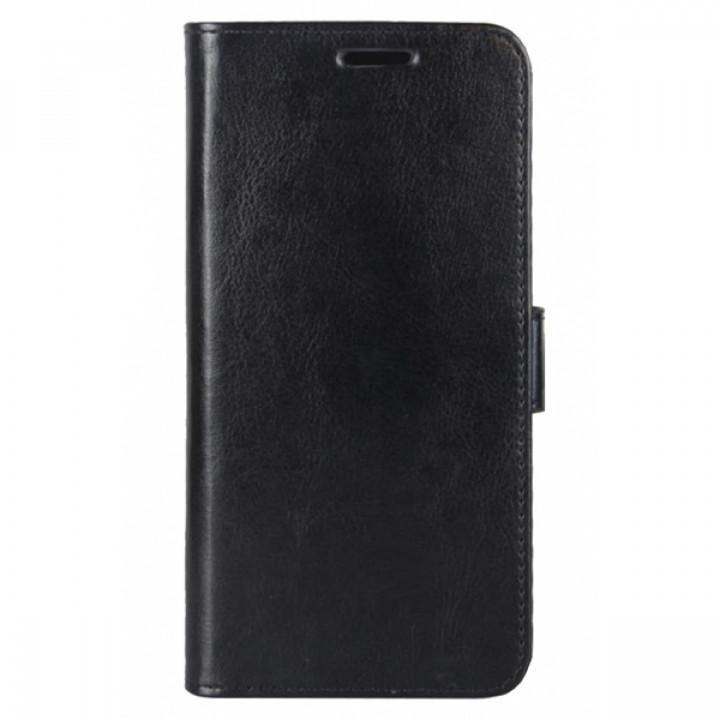 Чехол-книга для BlackBerry KEY2 черный