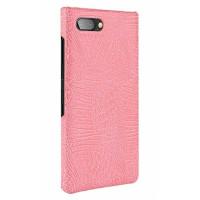Чехол-крышка для BlackBerry KEY2 розовый