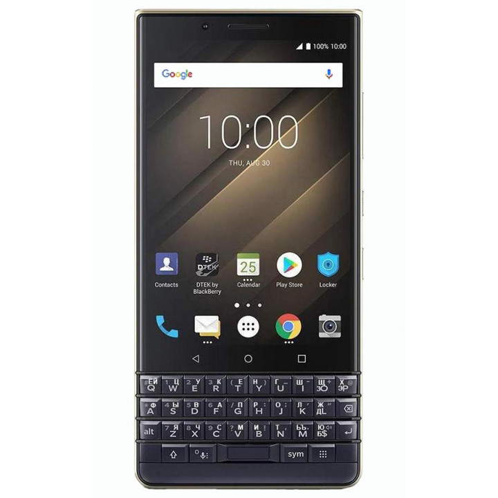 BlackBerry KEY2 LE Champagne