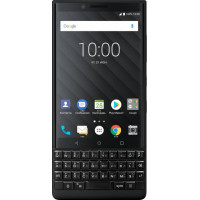 BlackBerry KEY2 black 128Гб Dual Sim