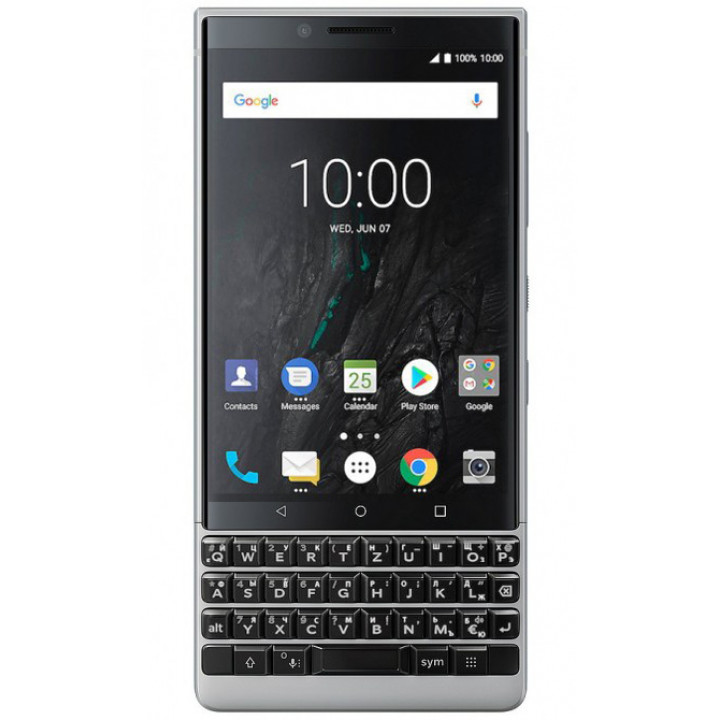 BlackBerry KEY2 silver 64Гб