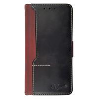 Чехол Keyunfei черно-красный для BlackBerry KEYone