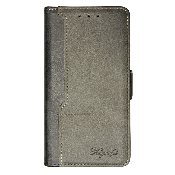 Чехол Keyunfei серый для BlackBerry KEYone