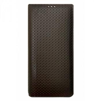 Чехол-книга с узором для BlackBerry KEYone