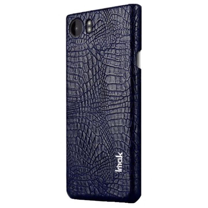 Чехол-крышка для BlackBerry KEYone синий