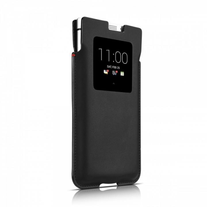 Чехол-карман для BlackBerry KEYone оригинальный