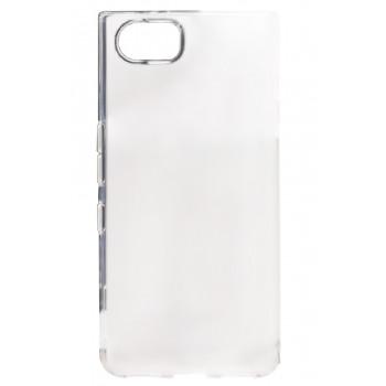 Матовый силиконовый чехол для BlackBerry KEYone