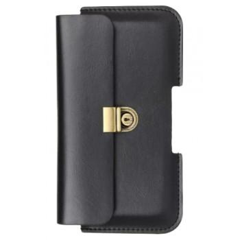 Чехол-сумка на ремень для BlackBerry KEYone, DTEK50, DTEK60, PRIV