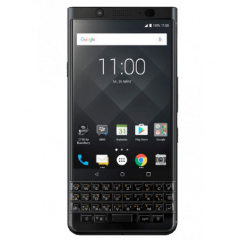 BlackBerry KEYone black dual SIM