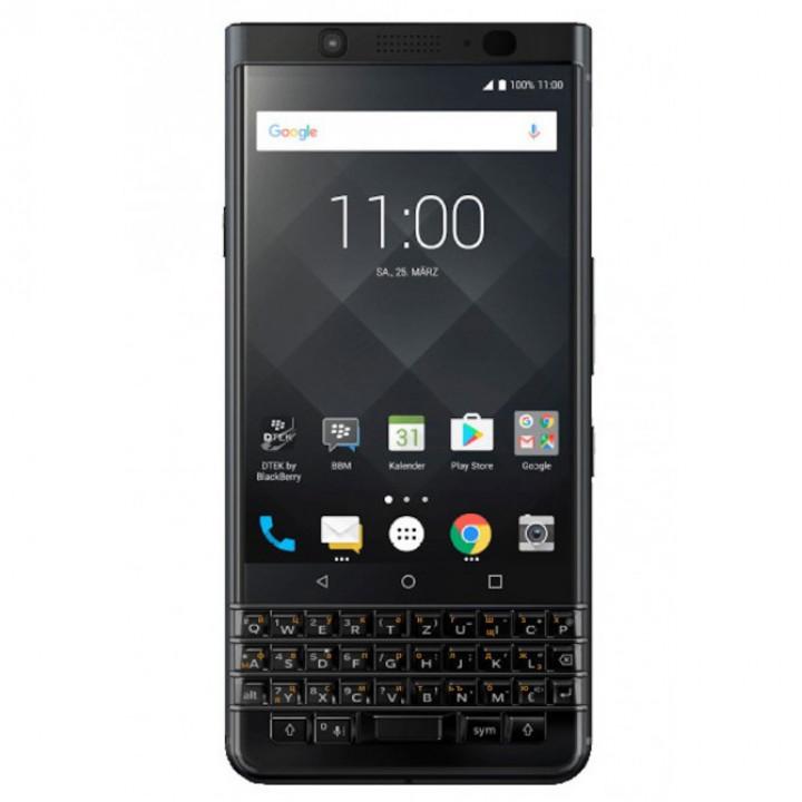 BlackBerry KEYone black dual SIM