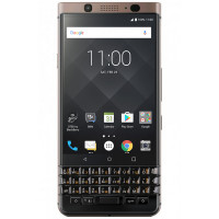 BlackBerry KEYone bronze dual SIM