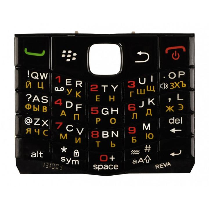 Клавиатура для BlackBerry 9100