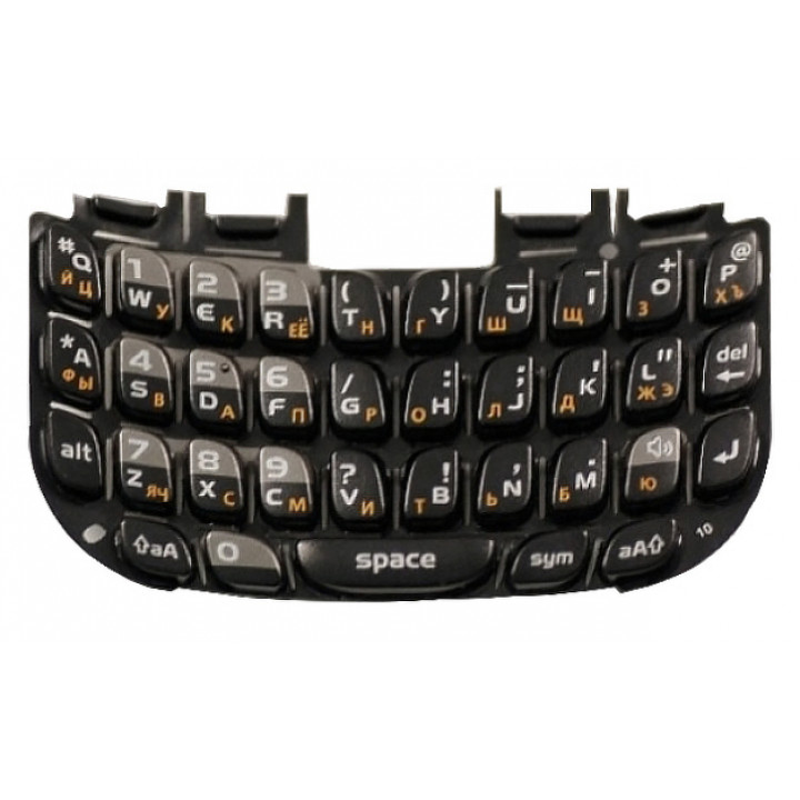 Клавиатура для BlackBerry 9300