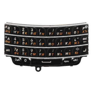 Клавиатура для BlackBerry 9790