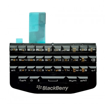 Клавиатура для BlackBerry Porsche Design 9983