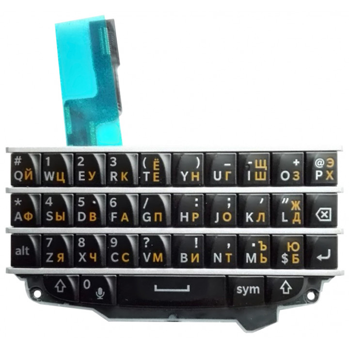 Клавиатура для BlackBerry Q10