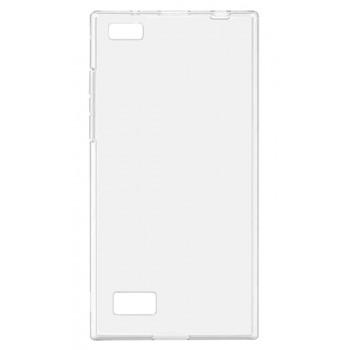 Чехол-крышка для BlackBerry Leap прозрачный