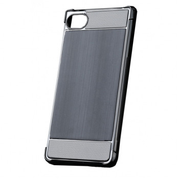 Чехол-накладка BlackBerry Motion черный