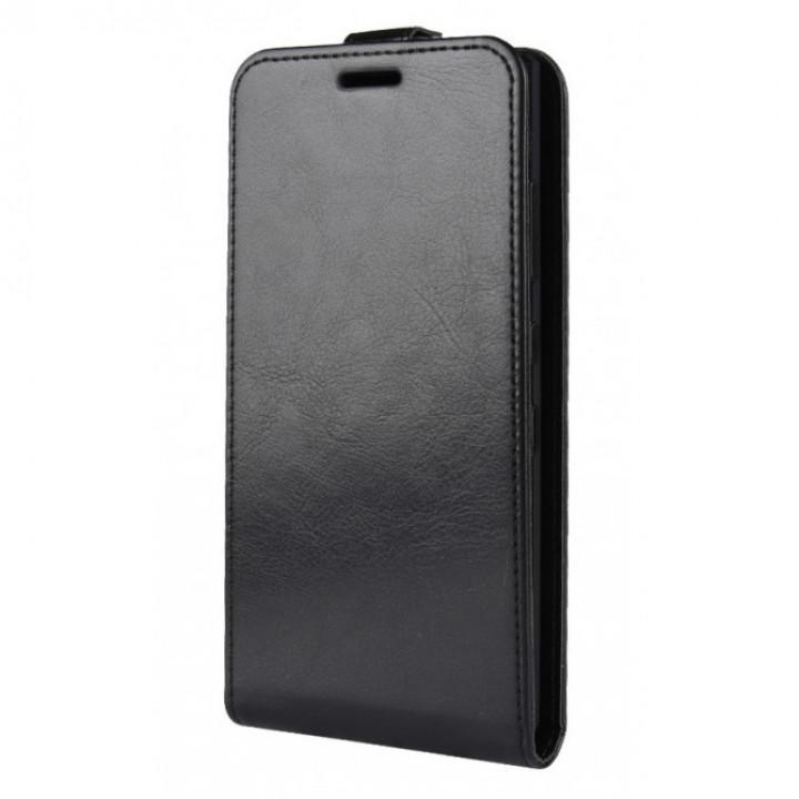 Чехол-флип для BlackBerry Motion черный