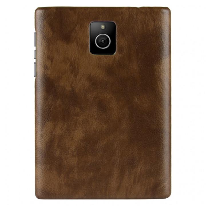 Чехол для BlackBerry Passport коричневый