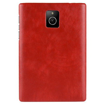 Чехол для BlackBerry Passport красный